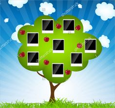 Are you about to create your family tree? Well, you might want to distribute the family tree for all your siblings during a family re-union as a precious keepsake. Blank Family Tree Template, Pedigree Chart, Family Tree Research, Tree Templates, Create Yourself, Pdf, Words, Genealogy, Free