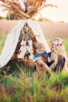 The bond between a mother and her child is unbreakable. @ashtindominguez  #mother #son #dreamcatcher #teepee #freespirit #blessed  #family #love #happiness #flowerchild #nature #photography