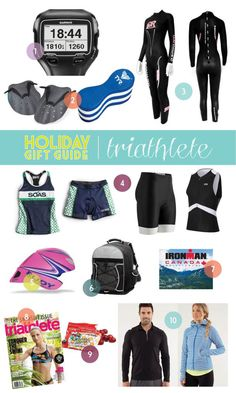 TRIATHLETE GIFT GUIDE2   ~ Click now to learn more about the Beachbody Performance system of powerful supplements, https://coach2profits.com/products-performance/#!47