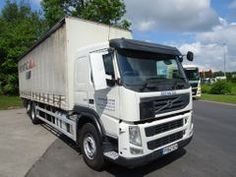 Used Rigid Trucks for Sale   A&M Commercials Used Trucks, Used Cars, Volvo Models, Trucks For Sale