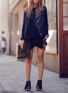#streetstyle that #inspires us !!! get all the latest fashion trends at WWW.SHOPPUBLIK.COM #publik #shoppublik