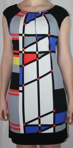 152700 Joseph Ribkoff spring 2015 #compositionIII #Mondrian Buy it: http://www.rosetreeboutiqueonline.com/detail.php?ProdId=9894050&CatId=74470&resPos=49#subtitle