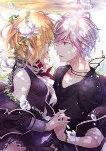 Anime like diabolik lovers yahoo dating