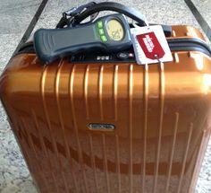 Arrumando a mala - dicas para levar apenas uma mala