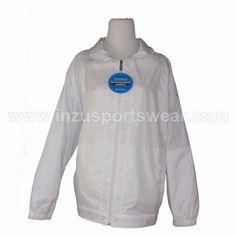 Columbia Access Point Omni Shield Jacket-White