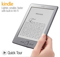Kindle...