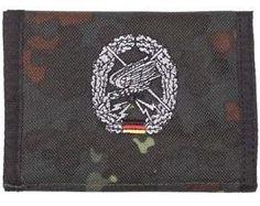 MFH Nylongeldbörse, flecktarn, Fernspäher  #geldbeutel #geldbörse #flecktarn #nylongeldbörse #bundeswehr #fernspäher / mehr Infos auf: www.Guntia-Militaria-Shop.de