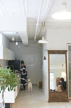 a koushi apartment