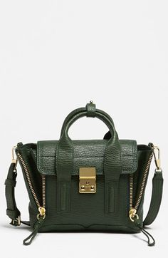 3.1 Phillip Lim 'Pashli - Mini' Leather Satchel available at #Nordstrom