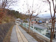 Bessyo-Onsen, Ueda Nagano Japan