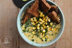 Sweet corn soup Sweet Corn Soup, Salads, Beans, Diet, Vegetables, Food, Beans Recipes, Salad, Loosing Weight