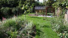 Natuurlijke tuin Overschie – STEK de stadstuinwinkel