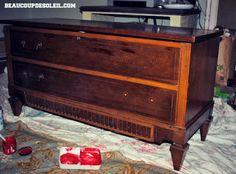 West Furniture Revival: REVIVAL MONDAY #130