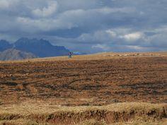 Perúvian landscape via @Baptiste Viry #roadtrip #adventure #landscape