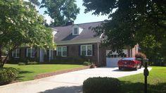 1102 Knollwood Dr NW, Wilson, NC 27896