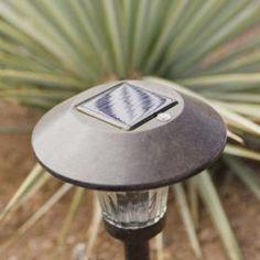 How to Troubleshoot Solar Garden Lights