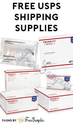 free shipping supplies for selling items on ebay and online makin