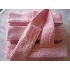 como hacer vincha de toalla para spa - Buscar con Google