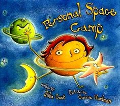 Although Louis knows a lot about outer space, the young boy finds himself sent to Principal Goodkid's office to attend Personal Space Camp after his teacher loses her patience with his behavior.