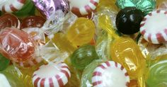 How to Make Stained Glass Candy With Jolly Ranchers