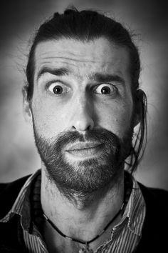 Portrait masculin Plus d'images sur: www.tempsdepose.fr