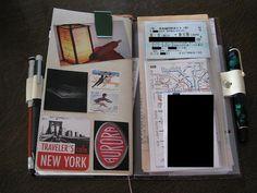 https://flic.kr/p/6N2Cxp   TRAVELER'S notebook