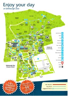 Zoo Map Colchester Zoo 서울대공원 Pinterest Colchester Zoo - Houston zoo map