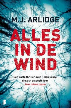 Alles in de wind ebook by M. Books To Read, My Books, Online Match, Books 2018, James Patterson, Allegedly, Thrillers, Search Engine, Acting