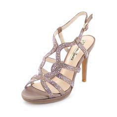 Alma en Pena - Elegante Damen Sandalette