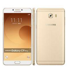 Samsung Galaxy C9 Pro 6GB RAM 64GB ROM LTE Octa core 16MP Camera 6''inch