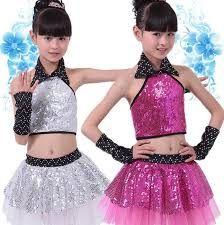 Resultado de imagen para vestidos asiaticos de baile para niñas
