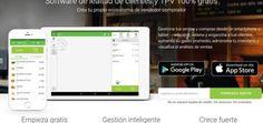 Loyverse: software TPV gratuito en versión web y móvil