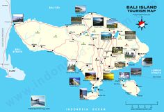 Bali, Indonesia - Travel Guide and Travel Info