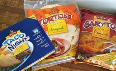 Tacos, Burritos, Pop Tarts, Snack Recipes, Food And Drink, Suzy, Night, Snacks, Mexican Night