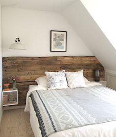 Image result for cabezal de cama con piso flotante