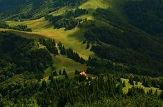Velka Fatra Borisov, Slovakia Trekking, Golf Courses, Europe, Earth, River, Country, Outdoor, Outdoors, Rural Area