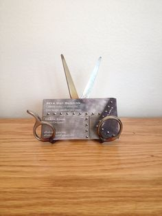 23 Best Business Card Holder Images Metal Art Business Card