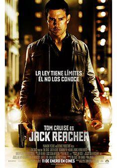JACK REACHER una pelicula con muchas ecenas de accion