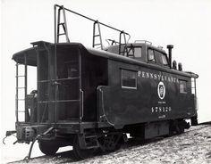N8 Cabin Car No. 478120