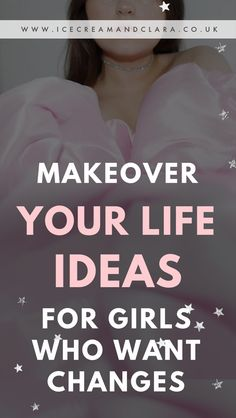 Get Your Life, Organize Your Life, How To Feel Beautiful, How To Look Pretty, Putting Me Together, Healthy Starbucks, Glow Up Tips, Confidence Tips, Hair Growth Treatment