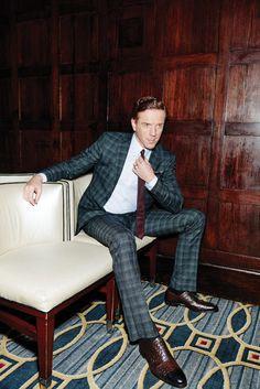 'Billions': Showtime's Damian Lewis, Paul Giamatti Series Bets Big | Variety
