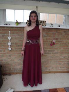 Prom Dress Stress