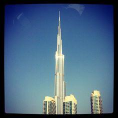 Dubai en دبي