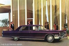 1966 Cadillac Fleetwood Sixty Special in Claret Maroon American Stock, Cadillac Fleetwood, Lead Sled, Futuristic Cars, All Cars, Car Car, Dream Cars, Antique Cars, Classic Cars