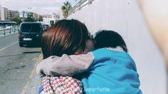 ¿Hay que obligar a los niños a dar muestras de afecto? — Maternidad Imperfecta - Blog de una Mamá Friki