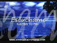 Jaci Velasquez - listen to me