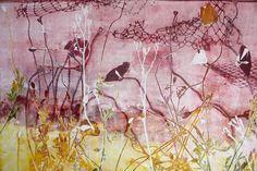 """Primavera"" Fragmento.  anapomar.com Abstract, Artwork, Printmaking, Spring, Colors, Art, Summary, Work Of Art, Auguste Rodin Artwork"