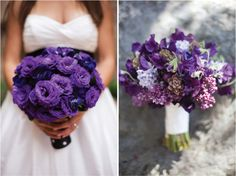 The Ultimate Guide For A Fabulous Purple Wedding - Belle the Magazine . The Wedding Blog For The Sophisticated Bride