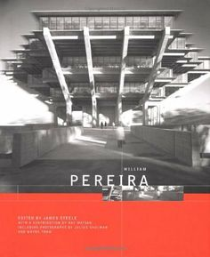 William Pereira by Julius Shulman. $59.95. 256 pages. Publisher: Balcony Press; 1 edition (February 1, 2003). Author: James Steele. Publication: February 1, 2003