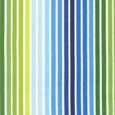 Ann Kelle - Remix - Stripe in Royal